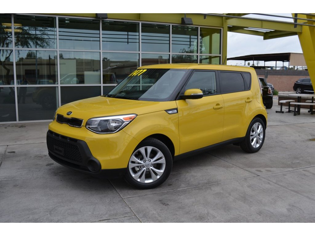 used kia soul for sale phoenix az cargurus. Black Bedroom Furniture Sets. Home Design Ideas
