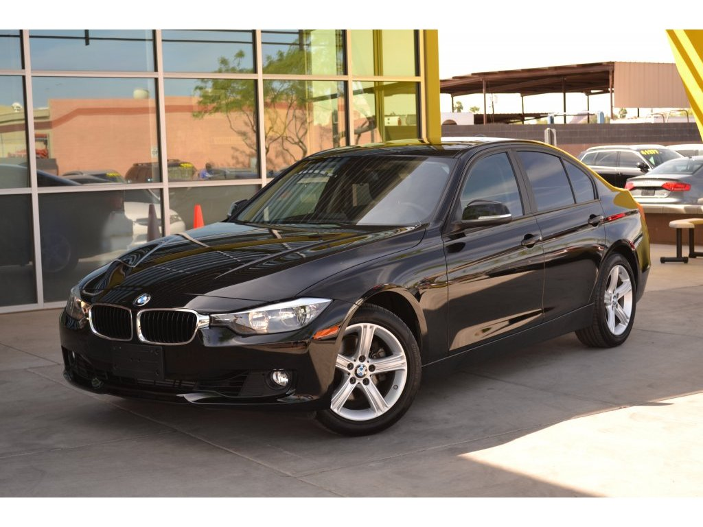 Used 2013 BMW 328, $21687