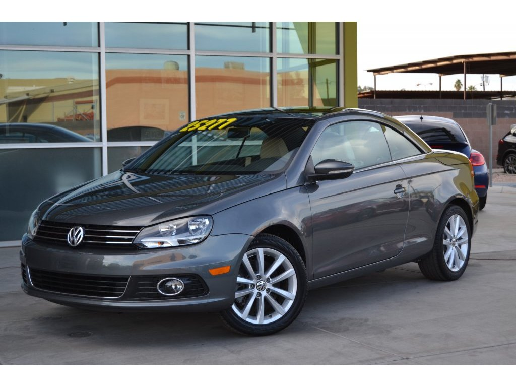 used volkswagen eos for sale phoenix az cargurus. Black Bedroom Furniture Sets. Home Design Ideas