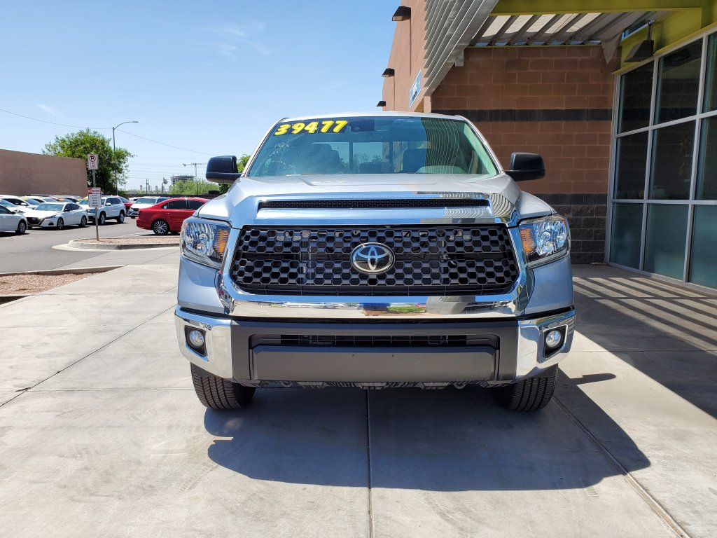 2020 toyota tundra 2wd for sale in tempe