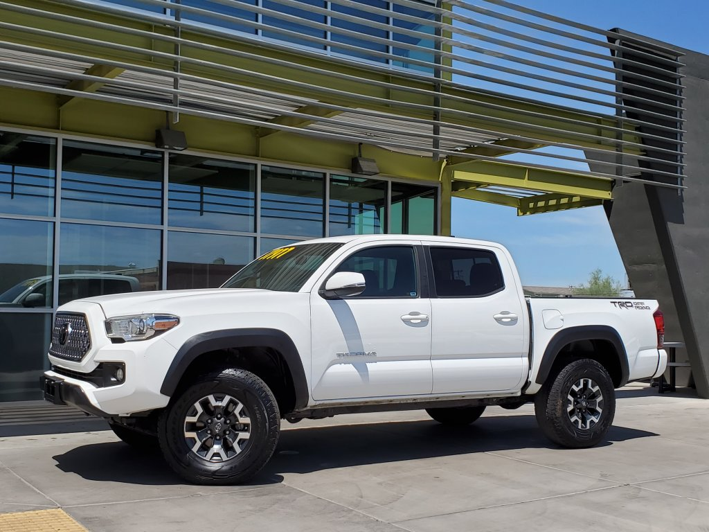 2019 toyota tacoma 2wd for sale in tempe