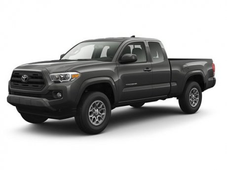 2016 toyota tacoma for sale in vernon bc new toyota sales. Black Bedroom Furniture Sets. Home Design Ideas