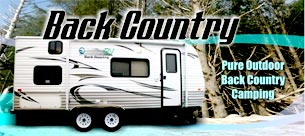 back country by outdoors rv