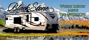 black stone by outdoors rv