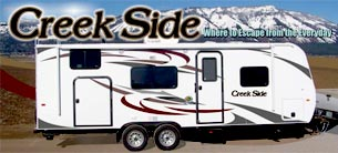 Creek Side by Outdoors RV