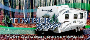 Timber Ridge by Outdoors RV
