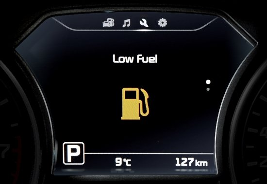 Driving Around With Dashboard Lights On In Cases Of Yellow And Red Warnings For An Extended Period Time Can Be Extremely Damaging To Your Vehicle