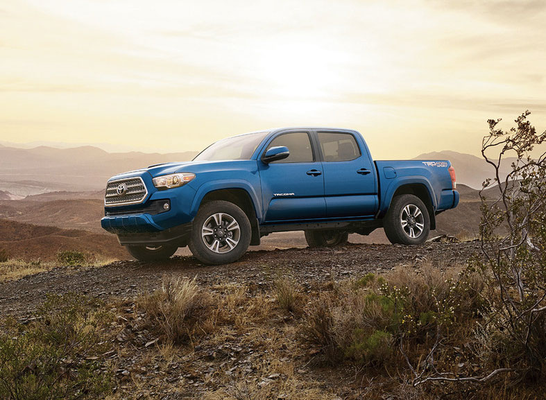 2016 toyota tacoma specs review price tacoma engine. Black Bedroom Furniture Sets. Home Design Ideas