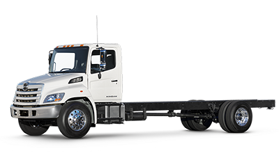 Conventional Hino Model