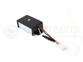 DC Converter for Eagle
