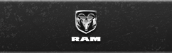 Ram Vehicle Showroom
