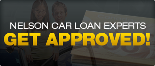 Car Loans in Nelson, BC