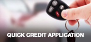 Quick Credit Application