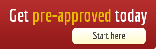 Get Pre-Approved Today